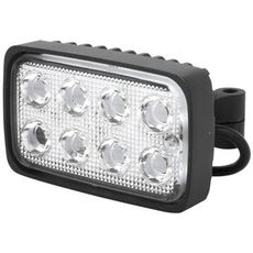 ARBETSLAMPA LED 24W 12/24V FLOOD SIDOF�STE
