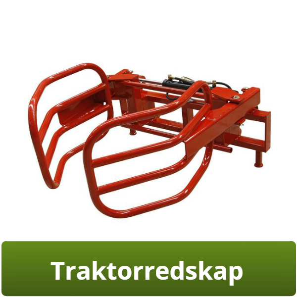 redskap för traktor